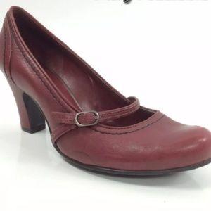 Antonio Melani Nordstrom's Leather Mary Jane Pumps